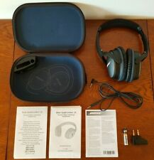 Bose Quiet Comfort 25 - Noise Cancelling QC25  - Hardly Used - Free Delivery