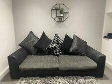 Dfs 4 Sester Sofa And Chair