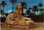 CPM EGYPTE Giza-The Great Sphinx of Sakkara (343847)