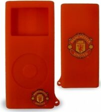 Manchester United Football Club Official Soccer Gift MP3 Player Case Ipod Nano