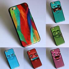 New Apple iPhone 6 4.7 Case Cover Skin Fashion Pattern Print Phone Hard Back UK