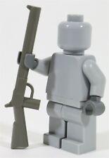 2 x NUOVO COSTRUZIONI LEGO MINIFIG BLASTER PISTOLA + Scelta Colore parte 15391 + SPEDIZIONE GRATUITA