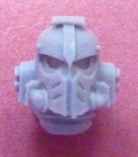 FORGEWORLD Hersesy Alpha Legion UPGRADE HELMET (F) - 40k