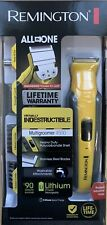 NEW Remington Multigroomer 4500 Beard & Hair Clippers Virtually Indestructible