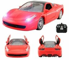 Ferrari LaFerrari Style RC Remote Radio Controlled Toy Car With Opening Doors