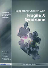 Supporting Children with Fragile X Syndrome by Learning Services, Hull