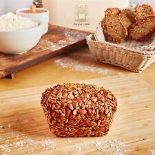 🥖 Oma Lisa | Protein & Veganbrot | Brot - Frisch für dich gebacken