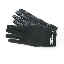 **NEW Clam Ice Armor Ice Fishing Fleece Grip Gloves Medium 10646