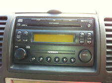 Car CD Changers for Navara
