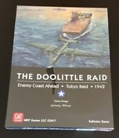 Enemy Coast Ahead: The Doolittle Raid by GMT (New)