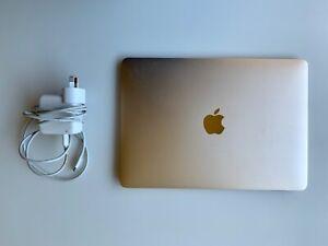 Apple MacBook Rose Gold (Retina, 12-inch, 2016) 500GB