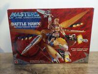 Masters Of The Universe 200x Battle Hawk Vehicle MISB New Sealed MOTU