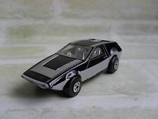 VINTAGE MATCHBOX - SUPERFAST - #51 MIDNIGHT MAGIC - 1972 LESNEY PRODUCTS