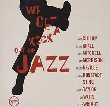 Various - We Get A Kick Out Of JAZZ   *CD*  Verve    NEU+MINT/UNGESPIELT!
