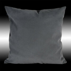 """SIMPLE THICK COTTON BOTH SIDES DECORATIVE THROW PILLOW CASE CUSHION COVER 17"""""""