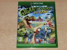 Gigantosaurus The Game Xbox One UK Game **FREE UK POSTAGE**