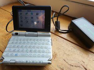 Sony Clie Peg UX-50