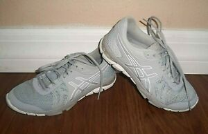 Asics Gel Craze TR womens athletic running shoes size 8 EURO 39.5
