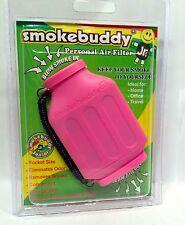 SmokeBuddy JR. Personal Portable Pocket Size Air Filter Cleaner Smoke Buddy pick