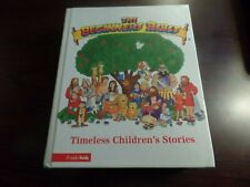 Hardcover The Beginners Bible Timeless Children's Stories #3498