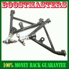 For Nissan 240SX 1995-1998 S14 1989-1994 S13 Rear Adj. Lower Control Arms GN