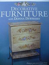 Donna Dewberry's Decorativos De Muebles