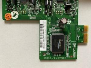 HP 2 Port  Power Serial Communication card (638947-001 632852-001 New)