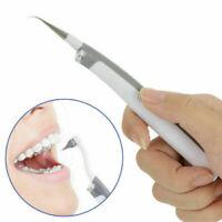 Clean White Detartreur Dentaire Electrique Blanchiment Des Dents Et Detartrage