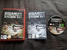 Hearts of Iron III MAC Spiel