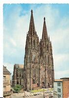 AK Ansichtskarte Köln / Dom / BRD 1963