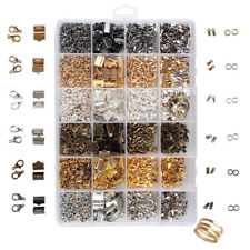 Jewelry Making Kit Jewelry Findings Starter Kit Jewelry Beading Making Kit