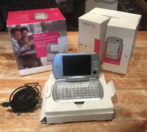 T-MOBILE MDA PRO MOBILE PHONE AND POCKET PC SMARTPHONE Bundle