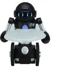 WowWee MiP Robot (Black) In Box With All Components and Manuals