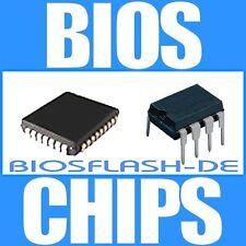 BIOS-chip asus Striker II Extreme, Terminator a7sc,...