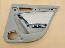 AUDI A4 B8 REAR RIGHT SIDE DOOR CARD TRIM PANEL CREAM 8K0867306