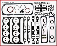 Engine Full Gasket Set ENGINETECH, INC. C350LMHD-24