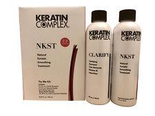Keratin Complex Natural Keratin Smoothing Treatment Try Me Kit