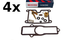 Kawasaki Z400J/Z500/Z550  Vergaser-Dichtsatz,Reparatursatz,Kit
