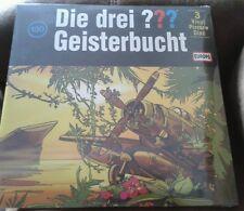 Die drei ??? Geisterbucht 150 3 Vinyl Picture Disc LP Fragezeichen Sony Europa