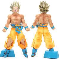 Dragon Ball Z DBZ Blood of Saiyans Son Goku Gokou PVC Figure Figurines Anime Toy