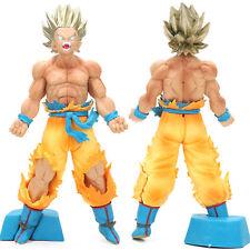 DRAGON BALL Z COMBATTIMENTO Son Goku Pvc Action Figure Giocattolo ANIME