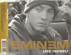 EMINEM Lose Yourself CD Single