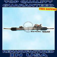 2009-2011 Nissan Murano AWD Steering Rack and Pinoin Gear Assembly