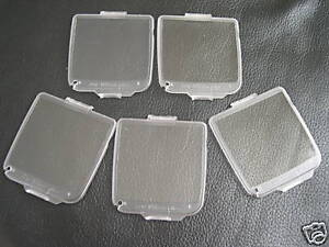 New 5 of LCD Covers for Nikon D200 BM-6 BM6 Ship From USA