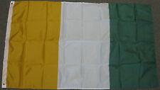 New 3X5 Ivory Coast Flag 3'X5' Foot Cote D'Ivoire F653