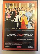 DVD Genteconclase,Julie Andrews,Colin Firth