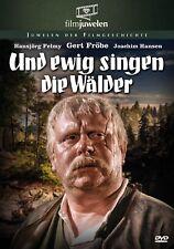 Und ewig singen die Wälder (1959) - Gert Fröbe, Hansjörg Felmy - Filmjuwelen DVD