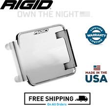 Rigid D-Series Clear Light Cover