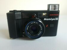 Mamiya M Point & Shoot 38mm 2.8