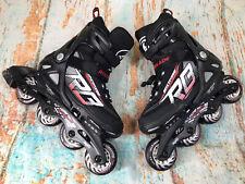 Rollerblade In-line Spitfire Xt adjustable roller skates size 5-8